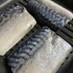⭐️焼き魚が絶品になる❗️酒粕のお塩🧂‼️⭐️