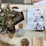 8月22日 HappyMountain〜はぴま〜出店者さま YOKO natural herbal products